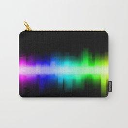 Soundwave cells Carry-All Pouch