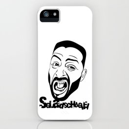 Sgladschdglei 2020 iPhone Case
