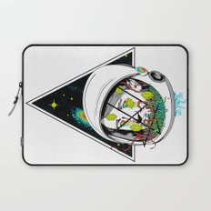 Space Gummies Laptop Sleeve