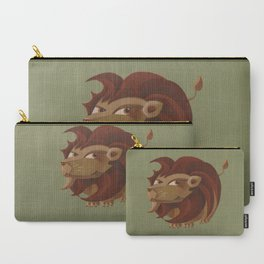 Leo (khaki) Carry-All Pouch