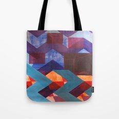 geo1 Tote Bag