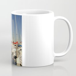 Paynesville Harbour Coffee Mug