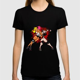 Derby Crackle T-shirt