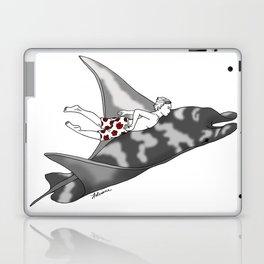 Play of Light Laptop & iPad Skin