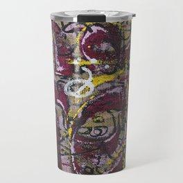 Pop Hurufiat Travel Mug