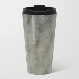 Star Coral Travel Mug