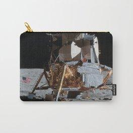Apollo 14 - Lunar Module Carry-All Pouch