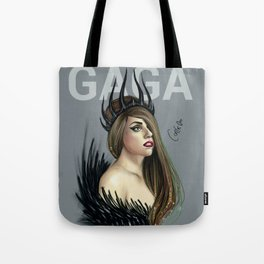 DARK PRINCESS  Tote Bag