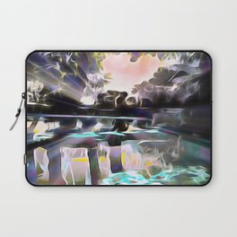 Reflections of Love Laptop Sleeve