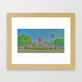 P1130236-P1130238 ... Framed Art Print