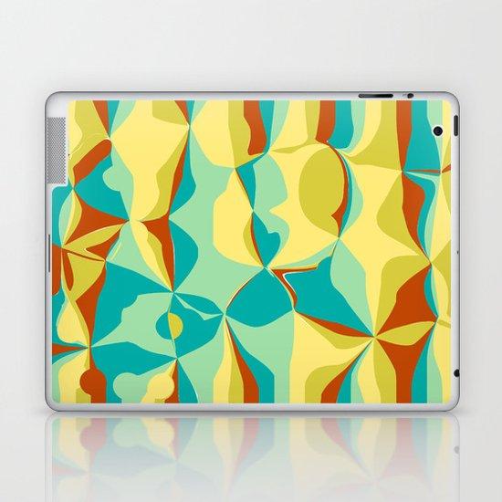 Imperfect Tiles Laptop & iPad Skin