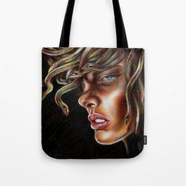 Medusa No. One Tote Bag