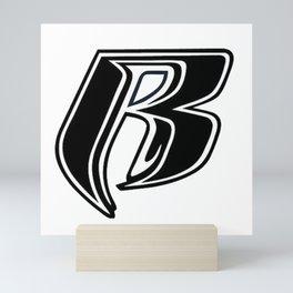 RUFF RYDERS 1 Mini Art Print