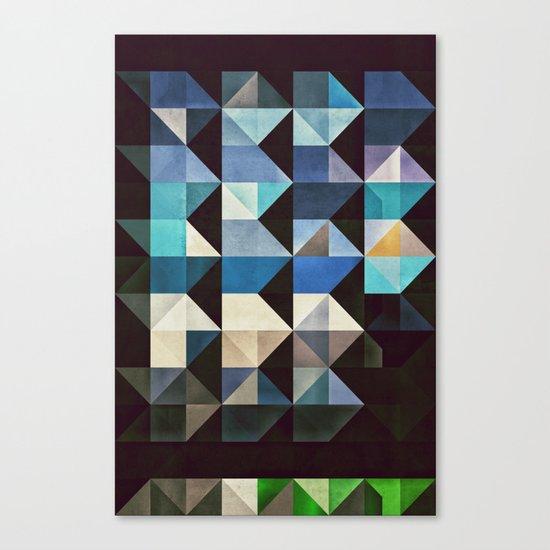 FLYGS Canvas Print