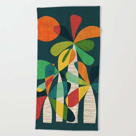 Palma Beach Towel