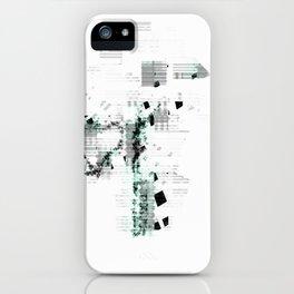 REM iPhone Case