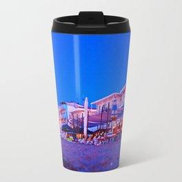 Peraia evening Travel Mug