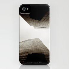 Angles Slim Case iPhone (4, 4s)