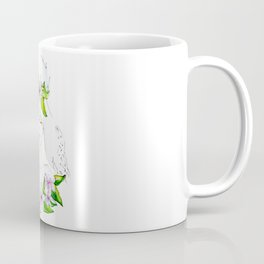 Garden of the Forest Coffee Mug