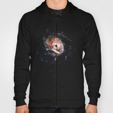 Ride The Spiral Hoody