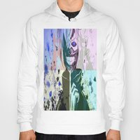tokyo ghoul Hoodies featuring Ghoul by shannon's art space