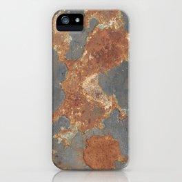 Splam iPhone Case