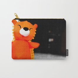 Fox in a Big World Carry-All Pouch