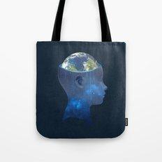 imagine nations Tote Bag