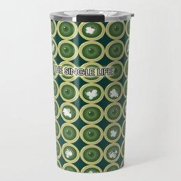Condoms and Single Travel Mug