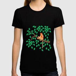 Proboscis monkey T-shirt