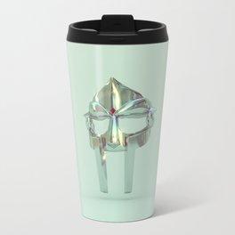 The MF DOOM Series - Platinum Travel Mug