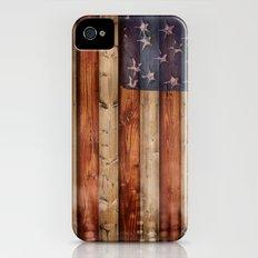 america Slim Case iPhone (4, 4s)
