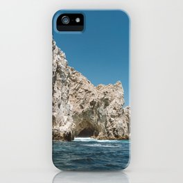 Cabo Cave iPhone Case