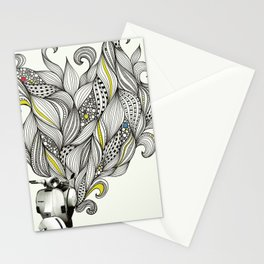 Scoot Stationery Cards