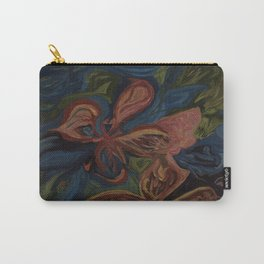 lovely Lucy Carry-All Pouch
