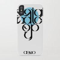 Original Copy Slim Case iPhone X