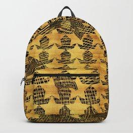 shiny old stars Backpack