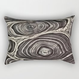 Rock Galaxy Rectangular Pillow