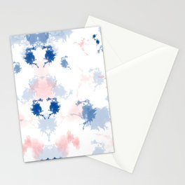 Pink Hussy Stationery Cards