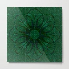 Flower Study 5 Metal Print