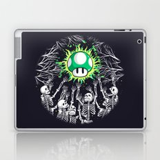 Celebrating Life Laptop & iPad Skin