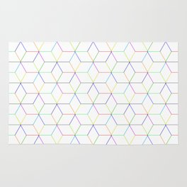 Shapes & Colors Rug
