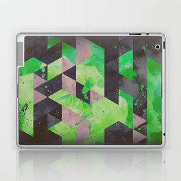 toxic hips Laptop & iPad Skin