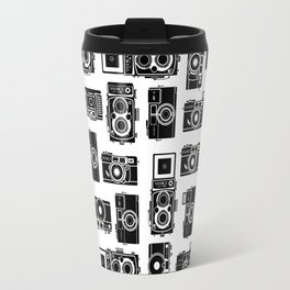 Yashica bundle Camera Travel Mug