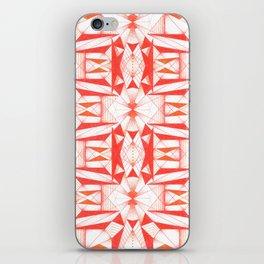 Love in a Bunk Bed iPhone Skin