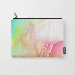 Pastel Pool Hallucination Carry-All Pouch