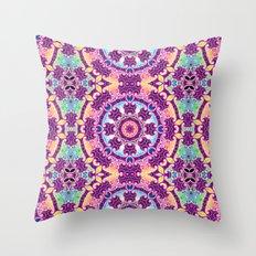 BBQSHOES: Fractal Design 20968B Throw Pillow