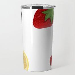 Fruit BABY Travel Mug