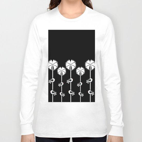 bird20 Long Sleeve T-shirt