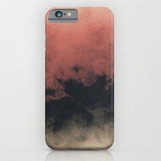 Zero Visibility Dust iPhone 6s Slim Case